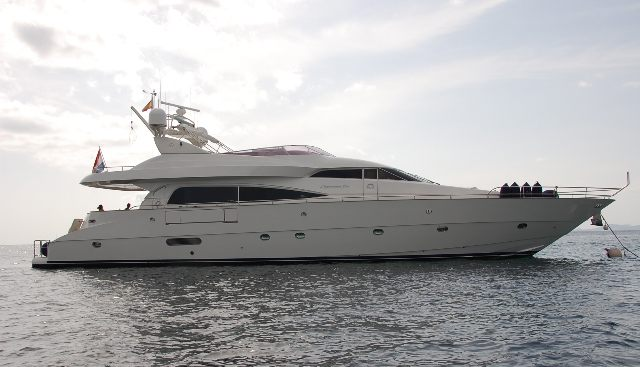 L´Ingrassatore Due Charter Yacht - 5