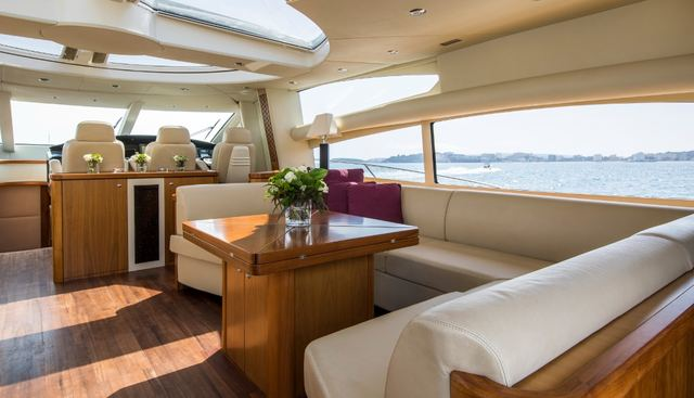 Exceso Charter Yacht - 6