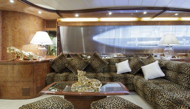 Sea Jaguar Charter Yacht - 8