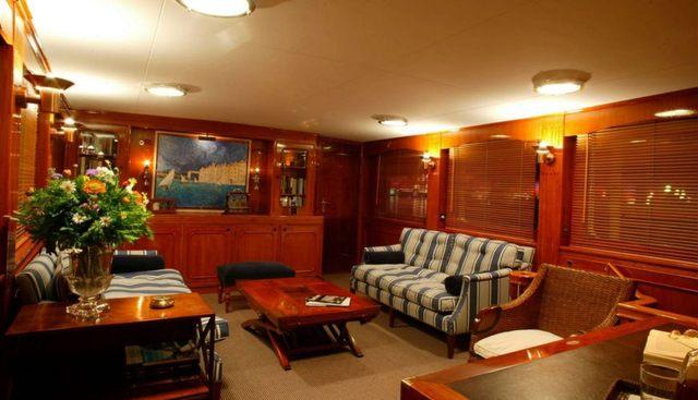 Cape Fane Charter Yacht - 7