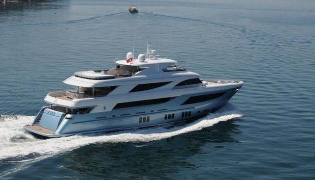 Azra Charter Yacht - 2