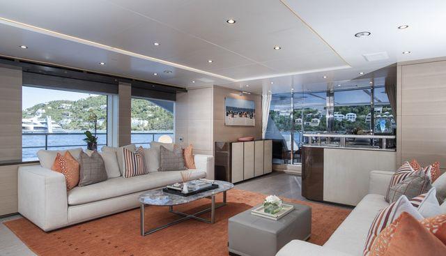 Wabash Charter Yacht - 7