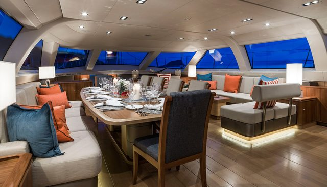 Twilight Charter Yacht - 8