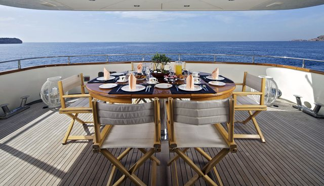 Noni Charter Yacht - 3