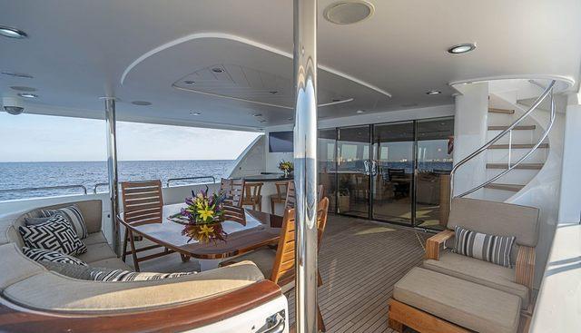 Indigo Charter Yacht - 3