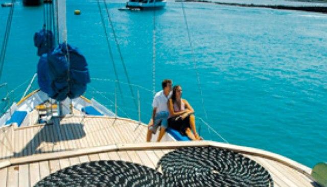 Cachalote I Charter Yacht - 3