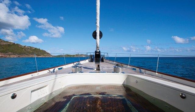 Tiara Charter Yacht - 2