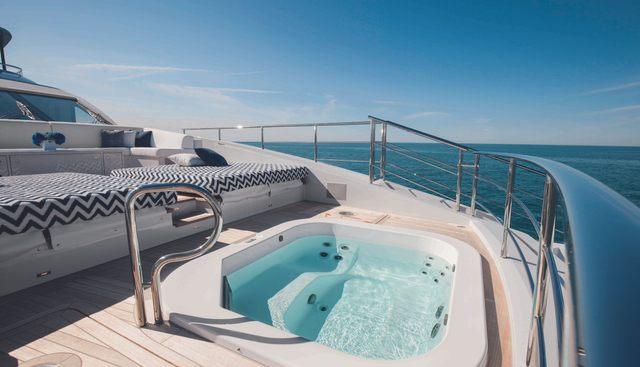 'H Charter Yacht - 5