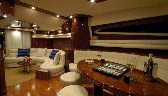 Lady Isabel Charter Yacht - 4