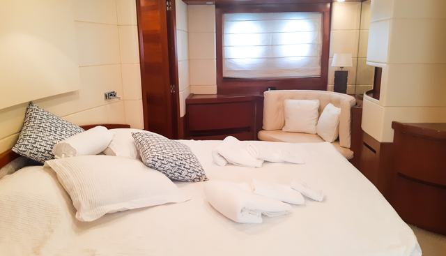 Sea Lady Charter Yacht - 8