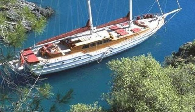 White Wings Charter Yacht - 3
