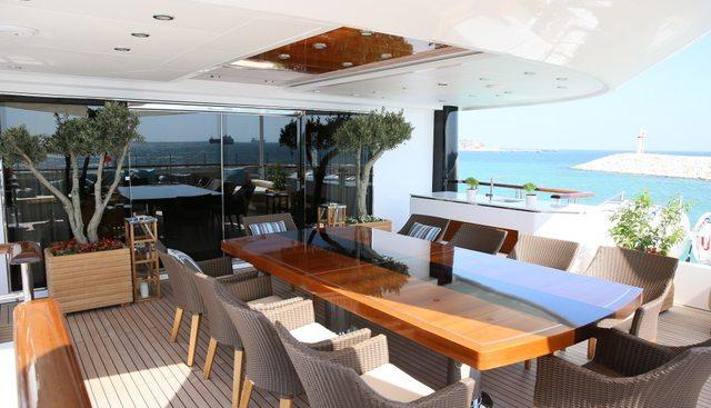 Dusur Charter Yacht - 4