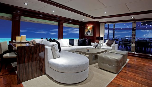 Alessandra Charter Yacht - 6