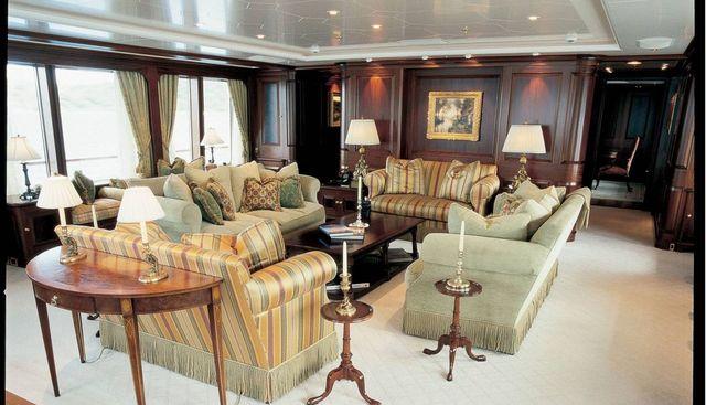 Paraffin Charter Yacht - 8