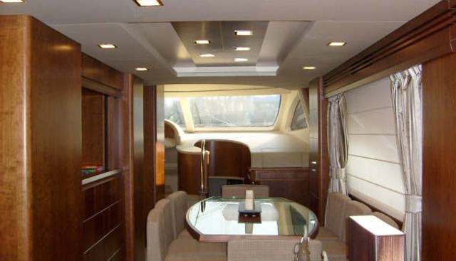 Nelly D Charter Yacht - 3