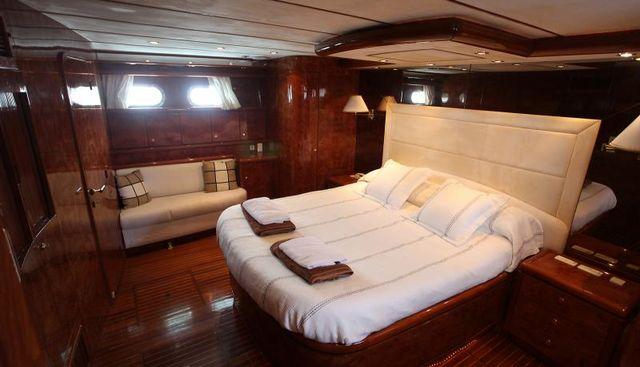Majestic One Charter Yacht - 7