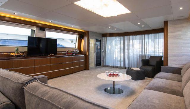 Princess Lona Charter Yacht - 7