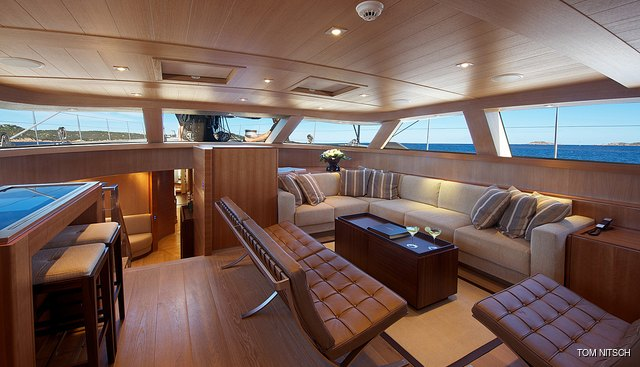 Sharlou Charter Yacht - 7