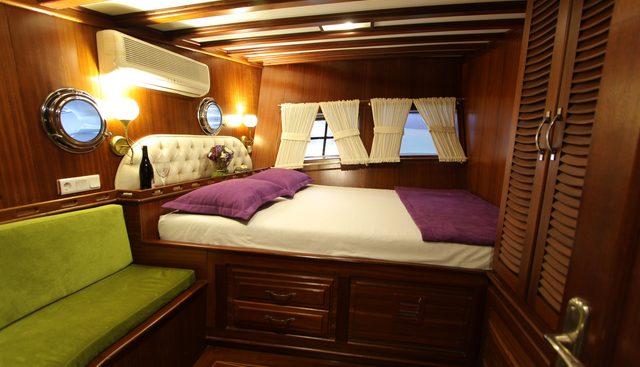 Prenses Lila Charter Yacht - 8