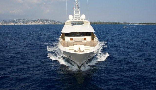 N.M.N Charter Yacht - 3