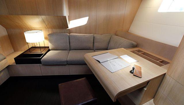 Alix Charter Yacht - 8