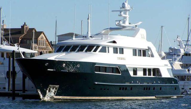 La Polonia Charter Yacht - 3
