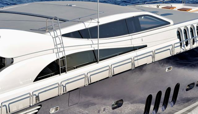 Lynx Charter Yacht - 3