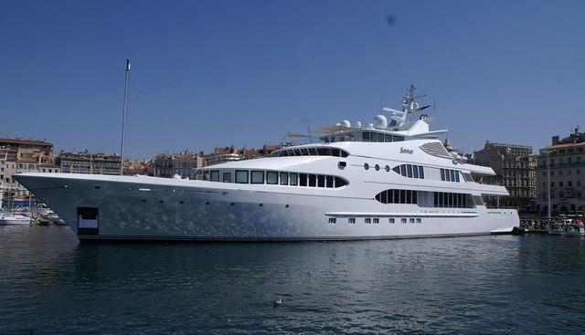 Samar Charter Yacht - 6