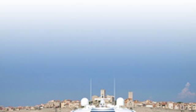 Amadeus Charter Yacht - 4