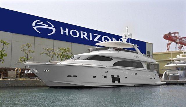 Virginia Charter Yacht
