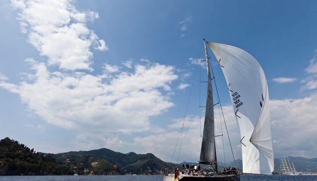 Y3K Charter Yacht - 4