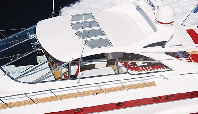 Oraya Charter Yacht - 2