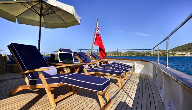Commitment Charter Yacht - 3