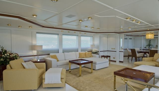 MaRo Charter Yacht - 5