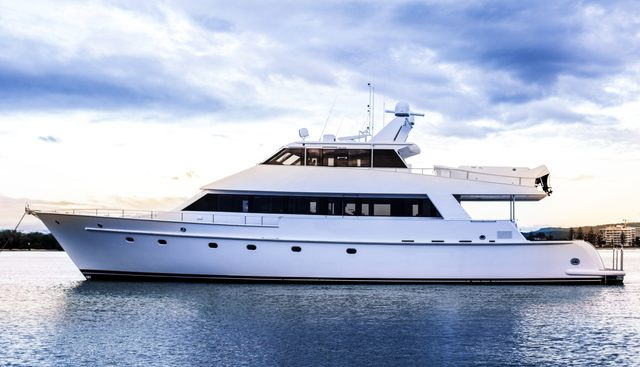 Laura J Charter Yacht
