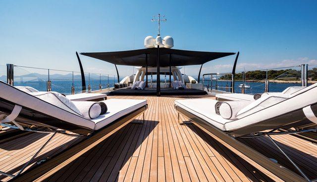 Elixir Charter Yacht - 3