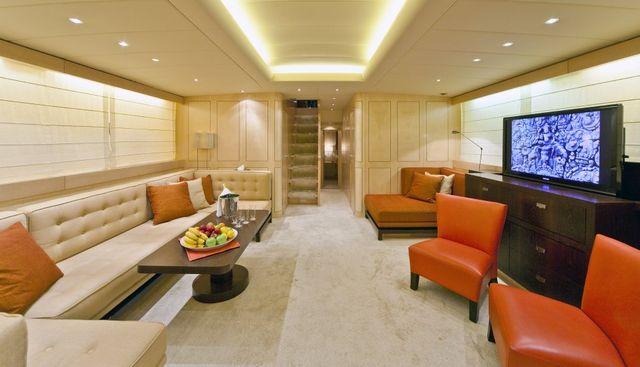 Mamba Charter Yacht - 7