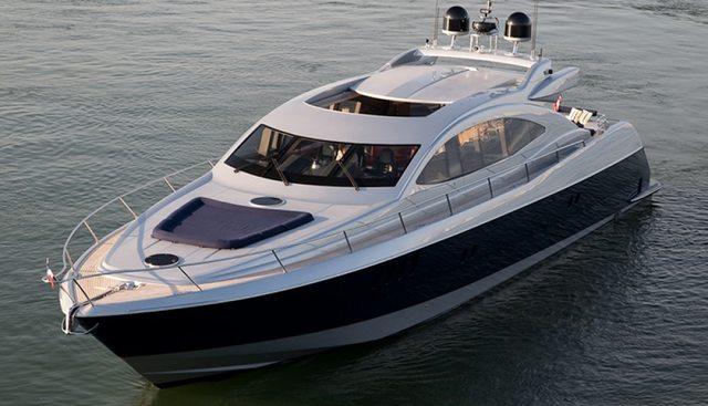Andiamo Charter Yacht - 4