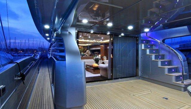 Elvi Charter Yacht - 4