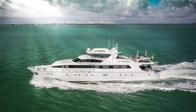 Never Ending Journey Charter Yacht - 2