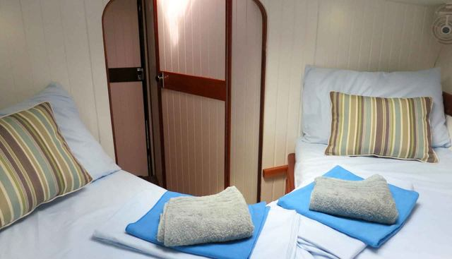 DESIDERATA Charter Yacht - 8