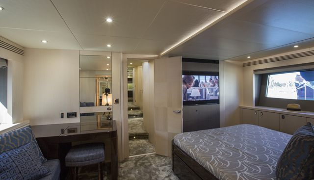 Finezza Charter Yacht - 8