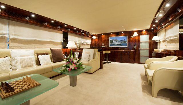 Martello Charter Yacht - 5