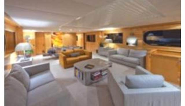 Secret Love Charter Yacht - 6