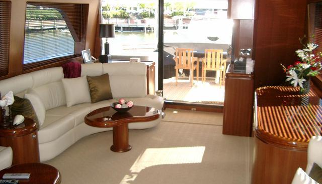 La Ree Charter Yacht - 4