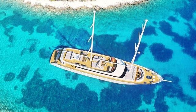 Aurum Sky Charter Yacht - 3