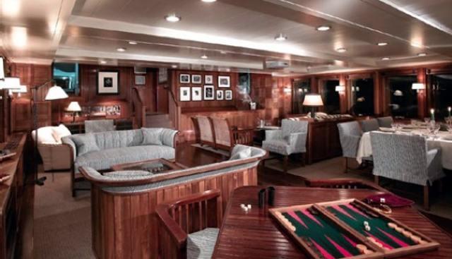 MMM Charter Yacht - 4