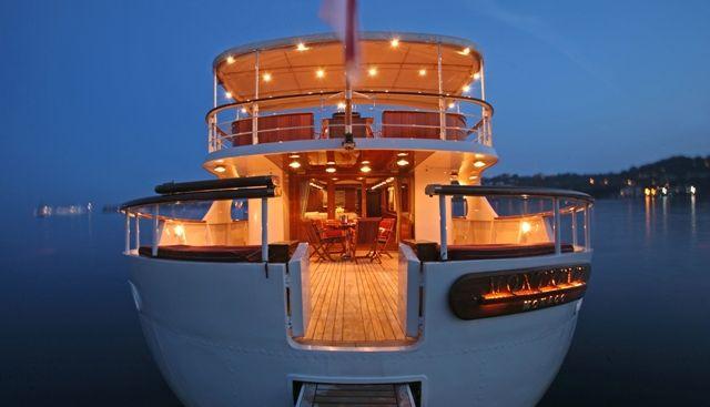 Montrevel Charter Yacht - 5