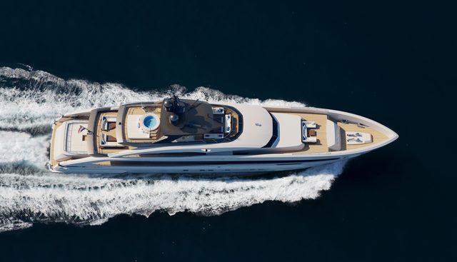 Heesen 18950 Charter Yacht - 5