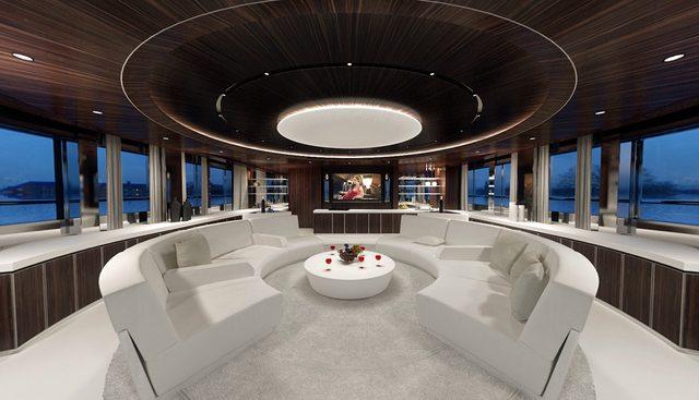 MySky Charter Yacht - 8